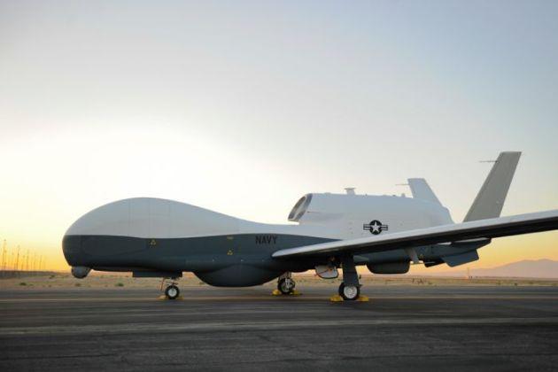 Australia-drones